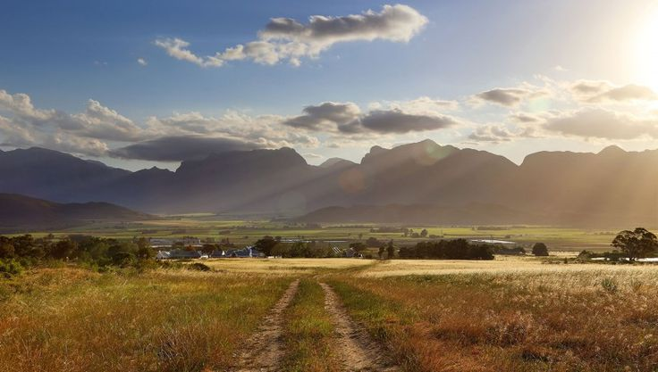 186-Year-Old Farm Is One of South Africa's Newest Must-See Resorts   Luxury Travel