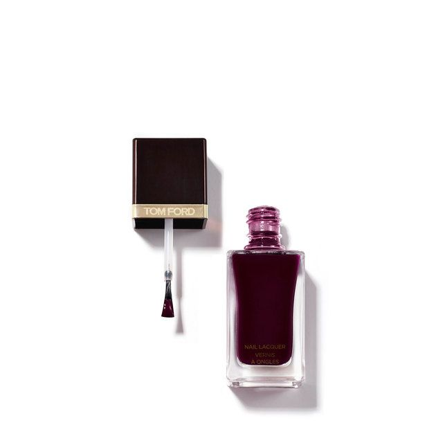 tom ford nail lacquer plum noir violet grey