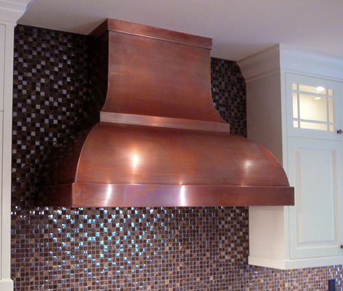 Best 20 Copper Countertops Ideas On Pinterest