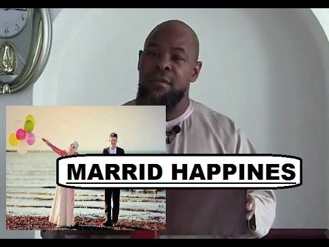 Sheikh Abu Usamah At Thahabi Marriage has a very noble goal is to establish a happy family, eternally based on God. In Islam, marriage is a human nature that...