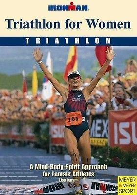 #Triathlon for women: triathlon: a #mind-body-spirit approach for female #athlete,  View more on the LINK: http://www.zeppy.io/product/gb/2/131772442818/