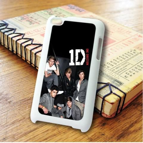 One Direction 1d Cover Album iPod 4 Touch Case