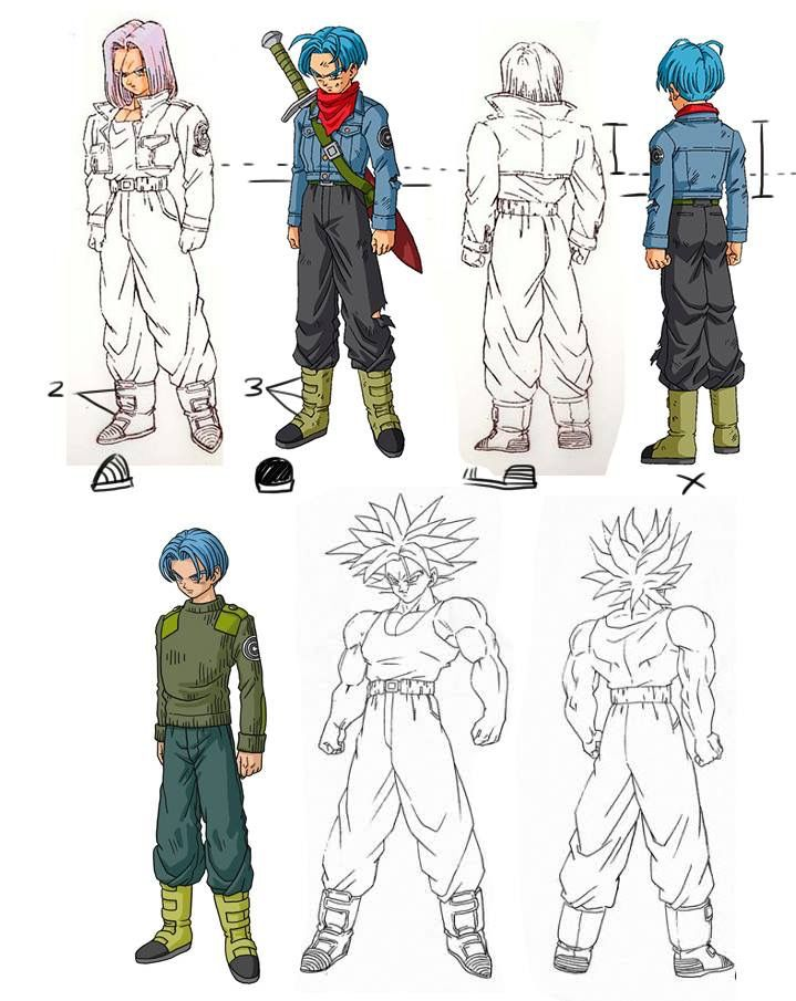 Anime Characters For Sale : Best images about dragon ball universe on pinterest