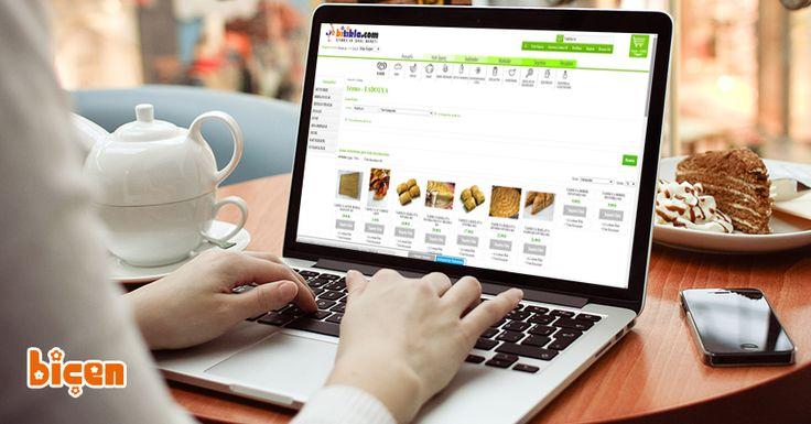 Tatlı kriziniz tuttuysa korkmayın, Tadolya'nın lezzetleri #bitıkla  ile 1 saatte kapınızda. Ayrıntılı bilgi için: www.bitikla.com tıklayın!