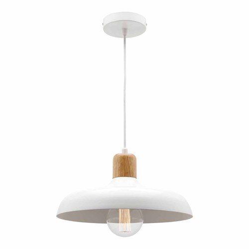Dining Table - 1 Light Pendant E27