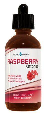 Amazon.com: Raspberry Ketones - The ONLY 250 mg PURE Raspberry Ketone Liquid - 60 Servings, 1 Dropper Per Serving of 250mg Raspberry Ketones: Health & Personal Care