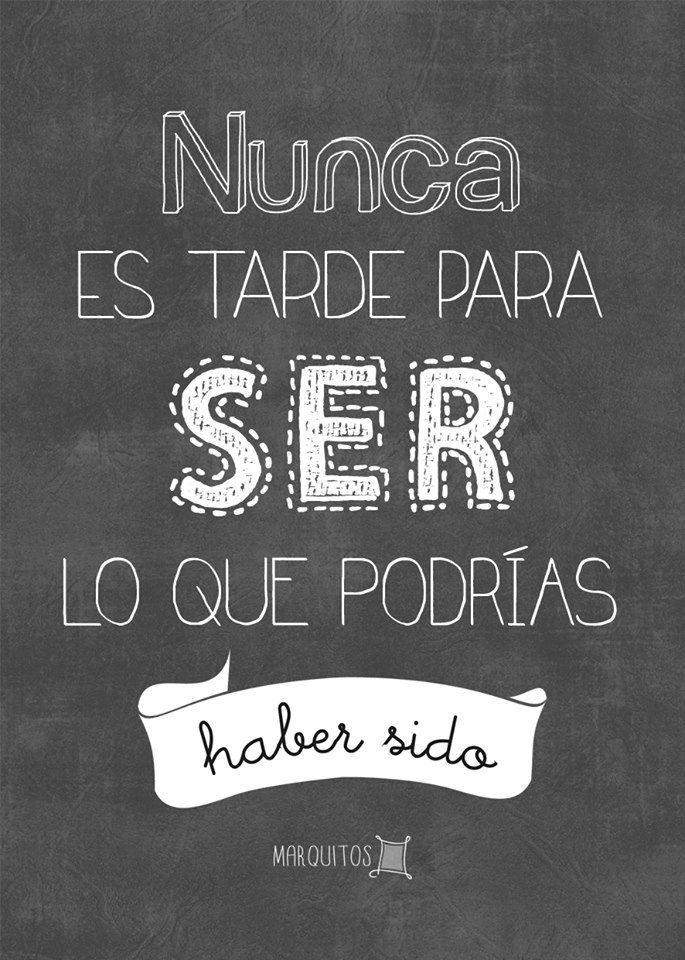 Si hay tiempo de hacer lo que siempre haz querido... #BuenosDiasTai #Blog #TheTaiSpa #Frases