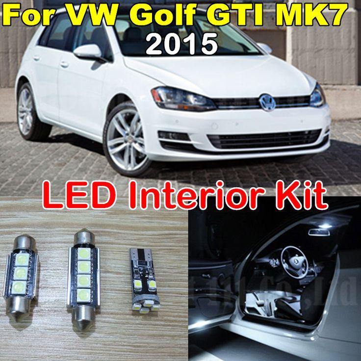 $18.92 (Buy here: https://alitems.com/g/1e8d114494ebda23ff8b16525dc3e8/?i=5&ulp=https%3A%2F%2Fwww.aliexpress.com%2Fitem%2F8X-Cold-White-Canbus-Map-Reading-Vanity-Mirrors-Trunk-Light-For-Volkswagen-VW-Golf-7-MK7%2F32323285602.html ) 8X Cold White Canbus Map Reading Vanity Mirrors Trunk Light For Volkswagen VW Golf 7 MK7 GTI VII LED Interior Light kit 2015 for just $18.92