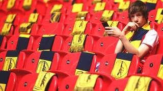FA Cup final: Arsenal v Aston Villa - BBC Sport
