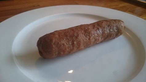 Recipe homemade Frikandel. Delicious recipe for Dutch Frikandel. A spicy, fried sausage, hotdog. Frikandels are the number one snack in the Netherlands,