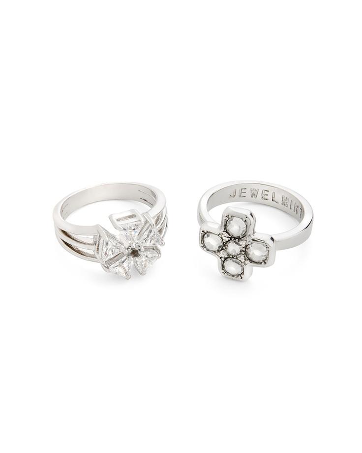 Rock Royalty Rings -