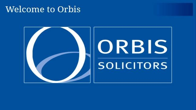 Welcome To Orbis Solicitors: http://www.orbissolicitors.co.uk/