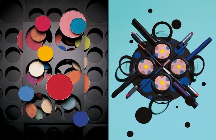 MAC Cosmetics Mitch Feinberg