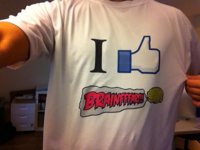 I like BRAINFART