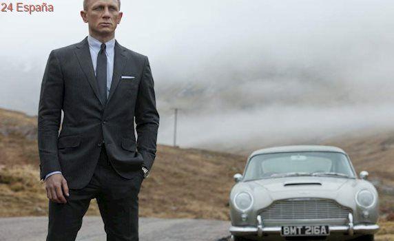 James Bond tendrá su propio canal en la plataforma Movistar + durante dos semanas