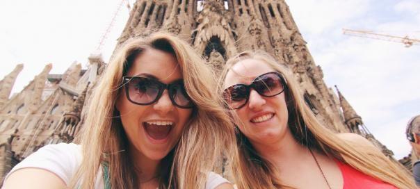 #barcelone #barcelona #барселона #чтопосетить #чтопосмотреть #достопримечательности #саградафамилия #достопримечательностибарселоны #гауди Посещение Саграда Фамилия. Мобильная связь в Барселоне | Барселона10 - путеводитель по Барселоне