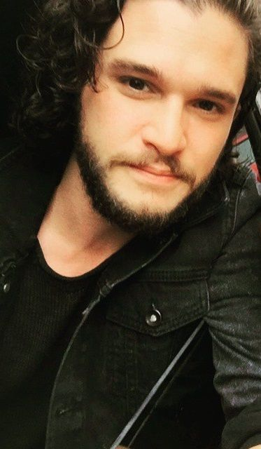 Kit Harington <3