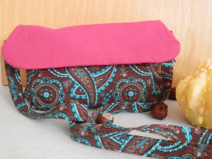 P.S. handmade: Halloweenská kabelka na dýni...