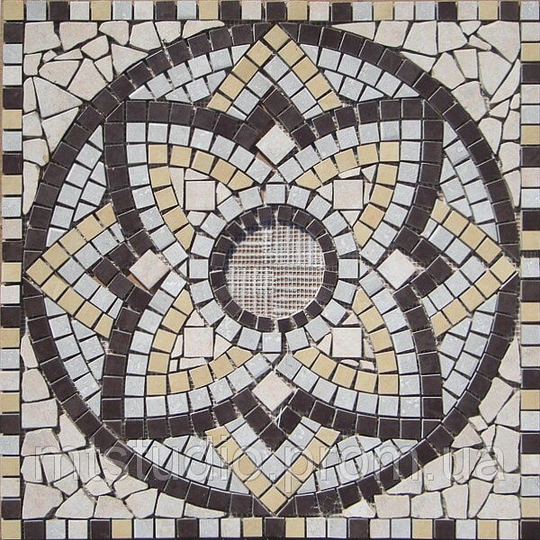 Изготовление панно из плитки, камня, мрамора Ужгород, фото 6