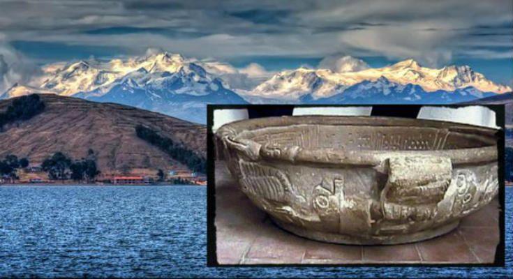 Απαγορευμένη Αρχαιολογία: Η Μυστηριώδης Καταγωγή του Ανθρώπου [Βίντεο]