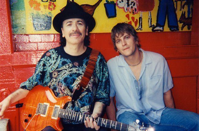 'Smooth' at 15: Carlos Santana and Rob Thomas Reflect on Their Billboard Hot 100 Smash