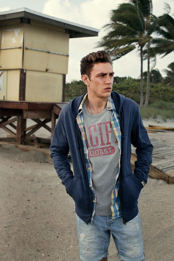 Vintage Clothes For Guys