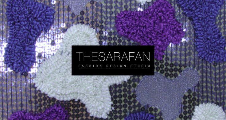 TheSarafan hand made embroidery designs