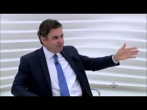 Aécio Neves - MAIS MÉDICOS CUBANOS, MENOS SAÚDE! - 02/06/2014 - Bloco 03