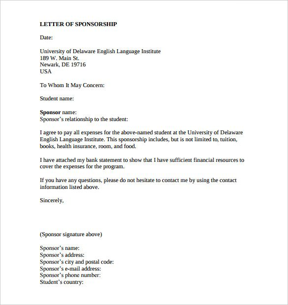 Best 25+ Sponsorship letter ideas on Pinterest Donation letter - example of sponsorship proposal
