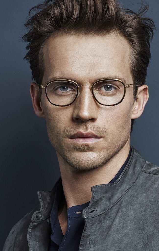 Men Glasses Frames Guys