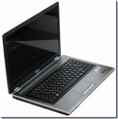 Fujitsu Siemens AMILO Si 1848 Notebook Windows Vista Drivers