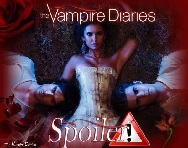 "Spoiler.""The Vampire Diaries 7"": perché Huntress dà la caccia a Stefan?"