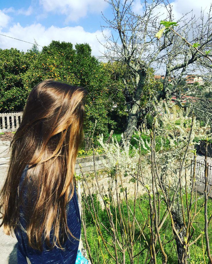 Hair sunnyday tumblr