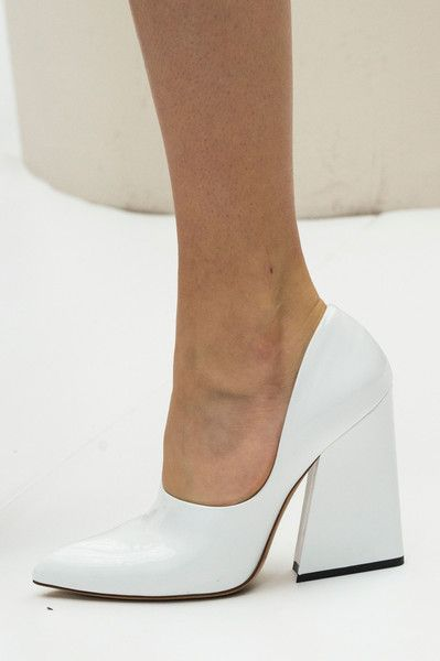 Acne Studios at Paris Spring 2015 (Details)