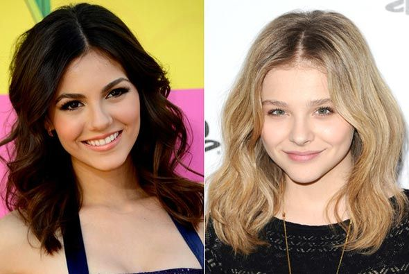 Layered Haircuts for Teens  #hairstyles #haircuts #layeredhairstyles