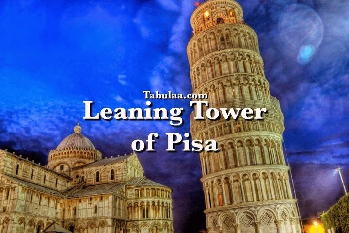 Bucket List | Visit the Leaning Tower of Pisa