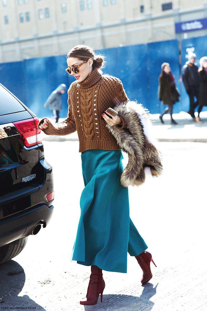 Fashion Inspiration | Turquoise