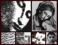 #wajid #famous_artist #indian_famous_artist #world's_most_famous_artist #top_indian_artist #creative_art #Amazing_Art #indian_art #Unique_art #Famous_Artist #Famous_Art #sculpture_art #amazing_sculpture #world_famous_artist #dubai_artist