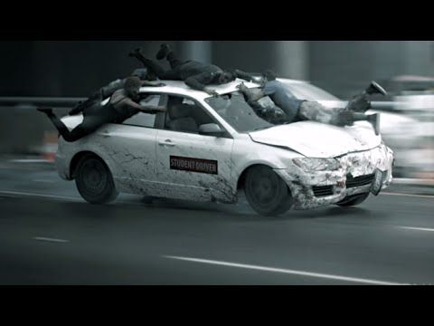 "CGI VFX Showreels HD: ""Animation/FX Reel"" - by Blur Studio"