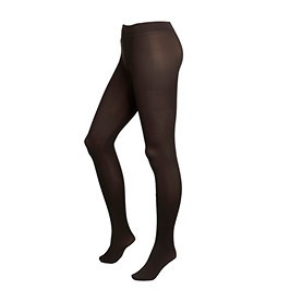 Lindex tights native brown
