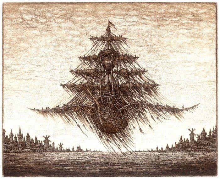sergey_tyukanov_etching_fantasy_flyingship6