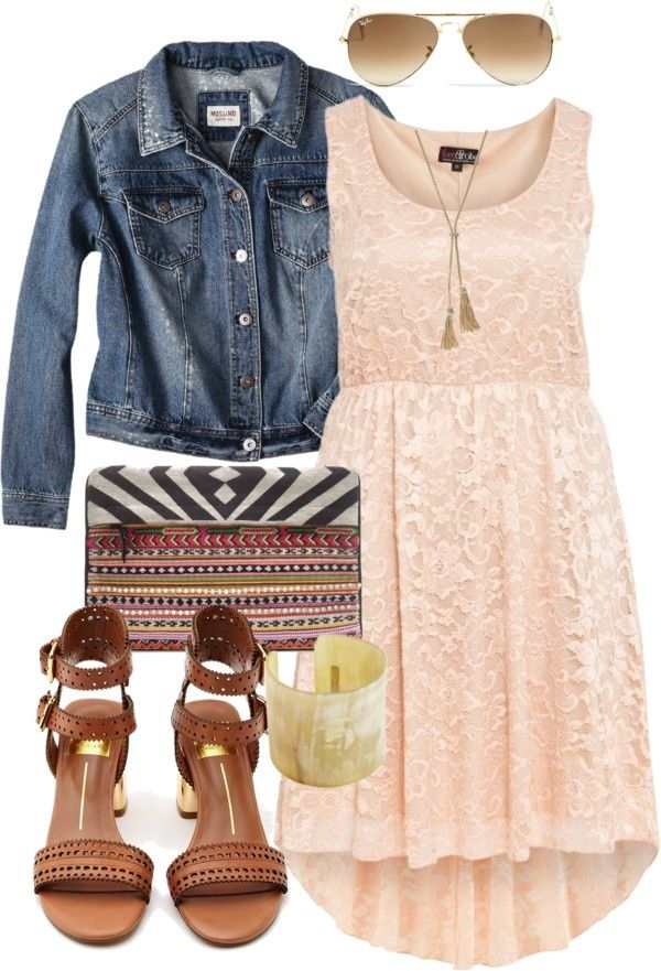 Cute trendy plus size clothes 5 best outfits - Page 3 of 5 - plussize-outfits.com