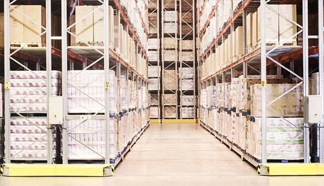 Looking for the ultimate solution for your #Warehouse #Management? #Microsoft #Dynamics #NAV compare to be one of the best solution for managing day to day warehouse activities.