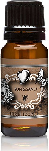 Sun & Sand Premium Grade Fragrance Oils - 10ml - Scented Oil - http://astore.amazon.com/ourhea05-20/detail/B00424ML5C