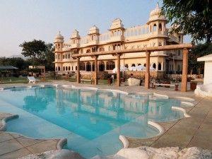 Un site en ligne de réservation d'hôtels et d'auberges économiques situés un peu partout dans le monde, avec en prime une catégorie Luxe…