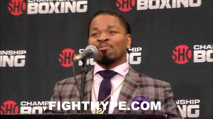 SHAWN PORTER EXCITED TO GO THROUGH ANDRE BERTO FOR WBC TITLE SHOT; PODIUM SPEECH AT KICK-OFF PRESSER - http://www.truesportsfan.com/shawn-porter-excited-to-go-through-andre-berto-for-wbc-title-shot-podium-speech-at-kick-off-presser/