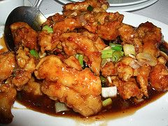 Chinese Imperial Palace General Tsos Chicken  our recipe will have people wondering where you ordered this take out from.