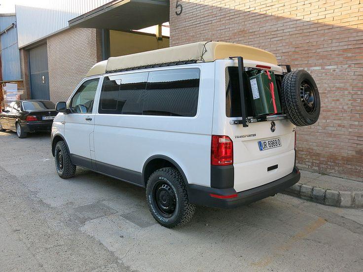 t6 de uro camper syncro 4motion vw vans not t3. Black Bedroom Furniture Sets. Home Design Ideas