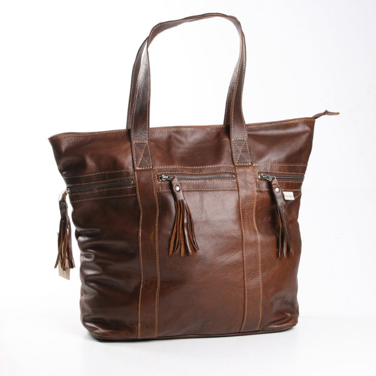 Lolly Bag - Tobacco IMG_0545