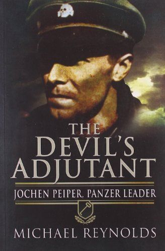 Devil's Adjutant: Jochen Peiper, Panzer Leader:   Much has been written about Jochen Peiper, though it is unlikely he would have been heard of outside Germany but for the infamous massacre near Malmedy, Belgium, with which his name has been forever associated. Initially shunned and even despised in the years following Germany's surrender, Peiper is now revered and generally accepted as a brilliant solider. This meticulously researched book explores Peiper's youth, his career with the S...
